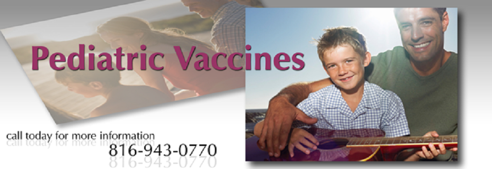 Pediatric Vaccine Study
