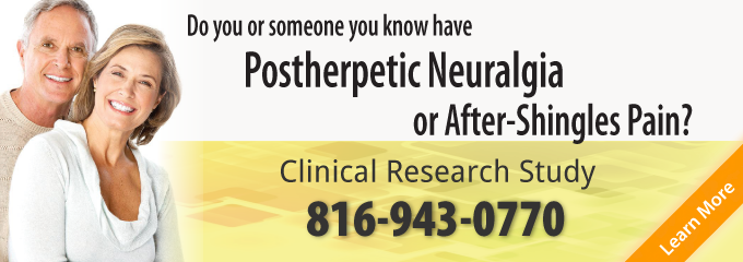 Neuropathy Pain Studies